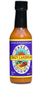 Dave's Gourmet Crazy Caribbean Hot Sauce - Scoville Fire Rating 3
