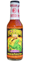 Iguana XXX Pretty Damn Hot Habañero Pepper Sauce