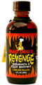 Mad Dogs Revenge Hot Sauce with Habanero and Chile Extract - 1,000,000 Scoville Heat Units!