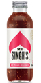 Mr Singh's Hot Punjabi Chili Sauce
