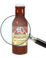 Santa Cruz Chili & Spice Company Chili Barbeque Sauce Review
