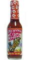Ass Kickin' Cajun Hot Sauce