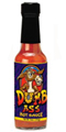 Ass Kickin' Dumb Ass Hot Sauce