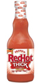 Frank's RedHot Thick Hot Sauce