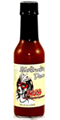 Heartbreaking Dawns 1542 Chocolate Habanero Hot Sauce
